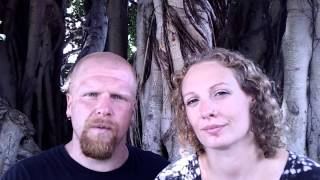 Last Frontier Ministries' Rob & Ticee - update from Hawaii