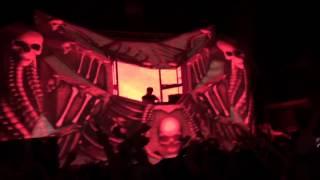 Excision Live- X up (Executioner Tour 2015)