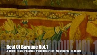 Best Of Baroque Vol.1 - 08
