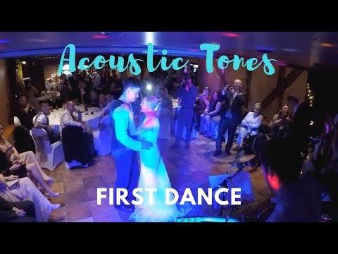Acoustic Tones Video