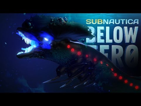 WAS THE ENDING SOLVED!? - Subnautica Below Zero - Shadow Leviathan FC & New Update! - Gameplay