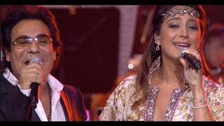 Bi Sabah El Alf El Talet feat. Mayssa Karaa Live Music Video