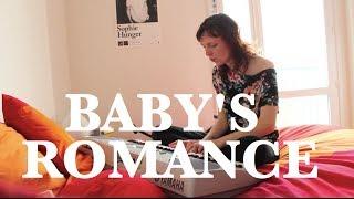 """""""Baby's Romance"""" de Chris Garneau - La Reprise du Dimanche n°99 - Mademoiselle Cerise cover"""
