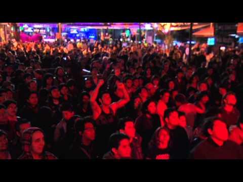 Bluesfest 2013 (Quito-Ecuador)