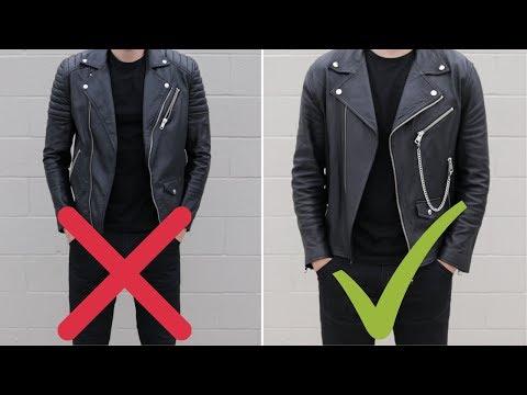 mp4 Bikers Leather Jacket Mens, download Bikers Leather Jacket Mens video klip Bikers Leather Jacket Mens