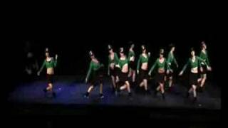 "Destination Calabria ""funk"" performance 22-06-2008"