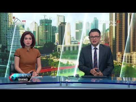 Pembobol ATM di Jakarta Barat Terekam CCTV