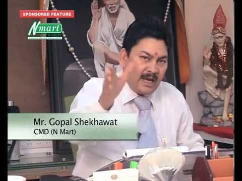 N Mart Episode 51 Marathi