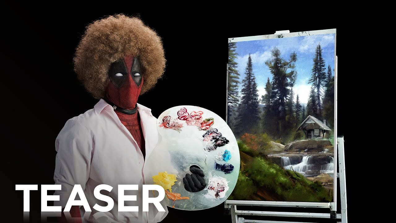 Trailer för Deadpool 2