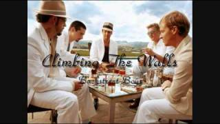 Backstreet Boys - Climbing The Walls (HQ)