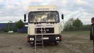 preview picture of video 'Hannover-Laatzen 1 25.05.2014 g. 6.25 start gołębi Oddziału 0248 Brzeg'