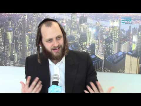 Download Shimmy Engel Interview On Bechadrey Charedim   שימי אנגל בריאיון לבחדרי חרדים Mp4 HD Video and MP3