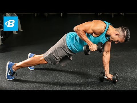 How To Do Man Makers | Exercise Guide