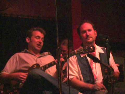 "Electromatics, ""Telephone Blues"" (w/ Sean Costello 06-13-2006 (02) @ Blind Willie's--Atlanta)"
