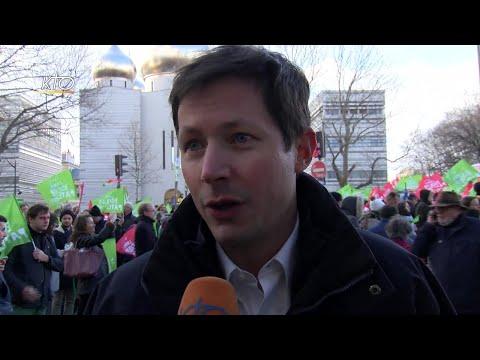 #MarchonsEnfants Voix politiques contre la PMA