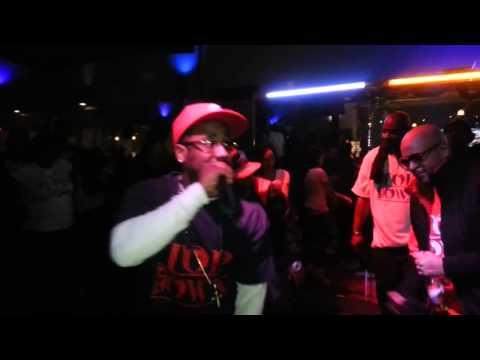 Meach Solo Top Down Entertainment Lean Like Yo Seat Broke Live!  Daboi Club Status