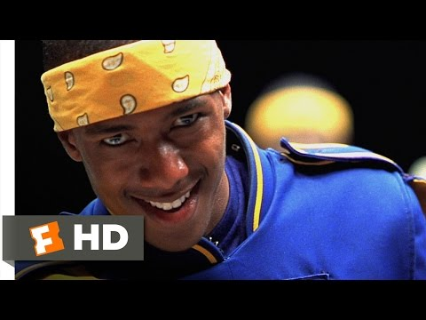 Drumline (5/5) Movie CLIP - The Last Drumline Standing (2002) HD