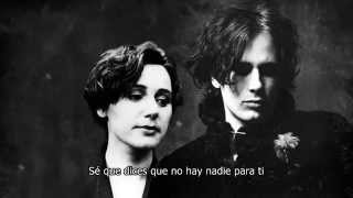 Jeff Buckley and Elizabeth Fraser - All Flowers in Time Bend Towards the Sun (Subtitulada)