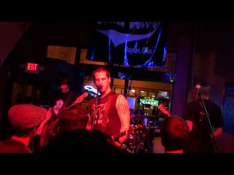 "SUB X ""No More!"" Live @ Blind Bob's Dayton OH 1/12/13"