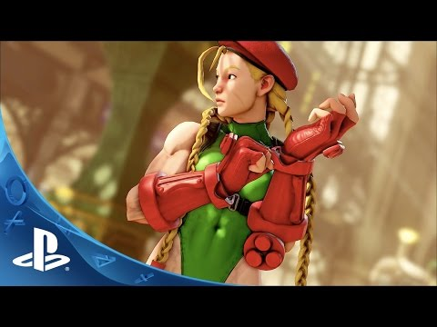 Видео № 0 из игры Street Fighter V (5) Arcade Edition (Б/У) [PS4]