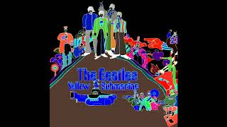 The Beatles - Sea Of Monsters (800% Slower)