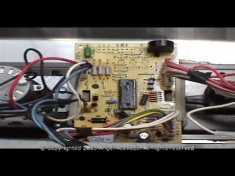 Control uniforme de calentamiento secadora Whirlpool de gas 27 pulgadas