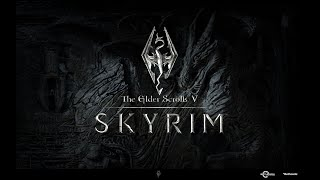 The Elder Scrolls V: Skyrim [мод Requiem] #2 (часть 2)