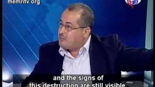 Berber Jewish Friendship association debated on Al Alam Iran TV