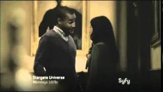 Extrait de l'épisode by Syfy (VO)