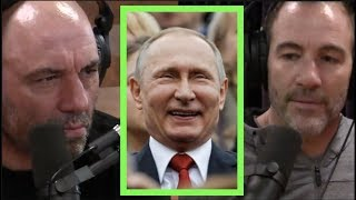 Joe Rogan | Why is Russia So Crazy? w/Bryan Callen