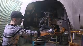 АВТО ремонт в Иркутске