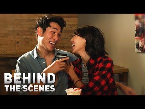 Behind the scenes - 8133 videos - iWank TV