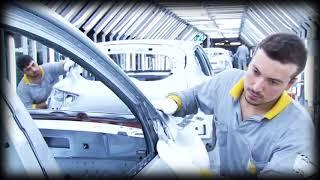 Renault Tutkunları Renault'ların Doğduğu Yerde