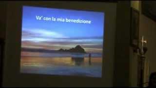 Coro di Villimpenta - Kia hora te marino