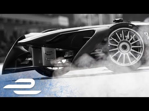 Another New Manufacturer Joins Formula E