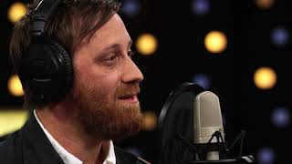 Dan Auerbach & The Easy Eye Sound Revue Feat. Robert Finley   Full Performance (Live On KEXP)