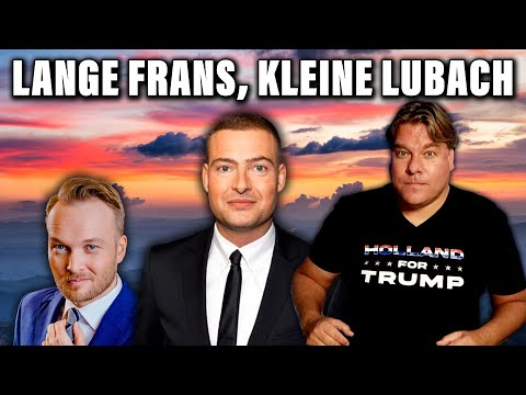 Lange Frans, kleine Lubach : Jensen