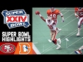 Super Bowl XXIV: 49ers vs. Broncos | NFL