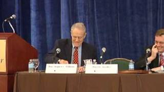 Click to play: The Future of Cost-Benefit Analysis in Environmental Policy - Event Audio/Video