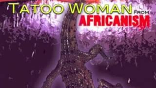 Kongas   Tatoo Woman (Fusty Delights Remix)