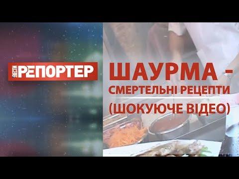 Смертельные рецепты  уличной еды