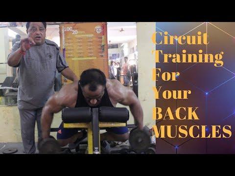 Les douleurs dans les muscles coxal