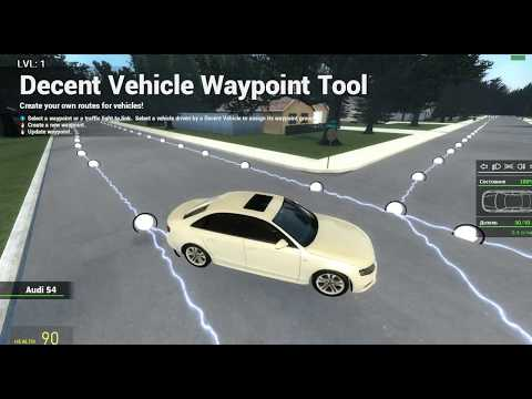 decent-vehicle-route-making-tutorial