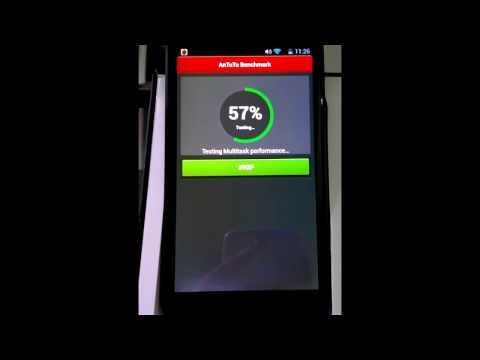Advan S5J Smartphone 5