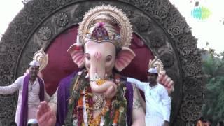 Sukhkarta Dukhharta (Lazim Version) | Ganesh Aarti | Ganpati
