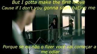 Chris Brown - Say Goodbye [fã vídeo] - Legendado