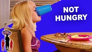 Supernanny   Dinnertime Should Be Family Time!
