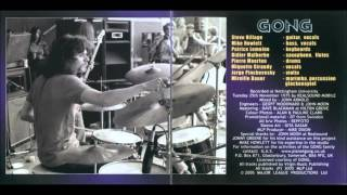 Gong @ Sherwood Forest 25/11/1975 (2005)