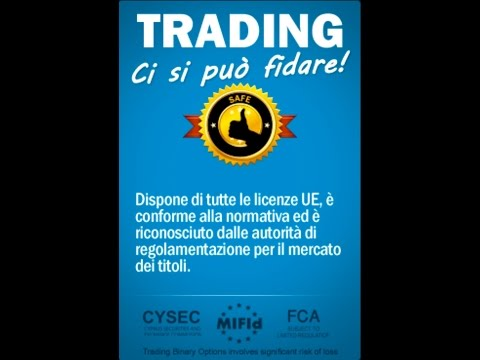 Strategia di trading di robot