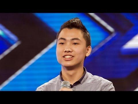 Cùng xem lại màn trình diễn ấn tượng của Jason Viet Tien tại X-Factor Anh. Và tối chủ nhật này anh ta sẽ xuất hiện tại tập 2 của Vietnam Idol 2013